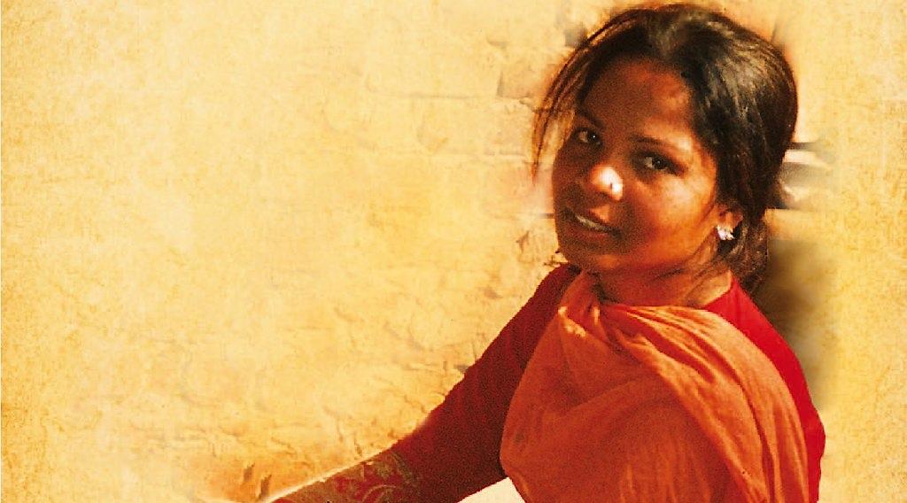 Le patriarche Cyrille demande au président du Pakistan de gracier la jeune femme chrétienne, Asia Bibi, condamnée à mort