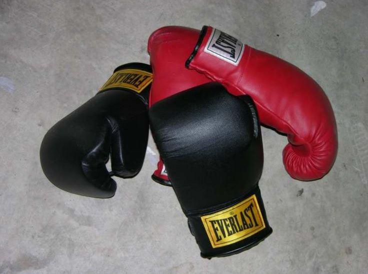 Matches de boxe « pour la paix » entre chrétiens et musulmans à Bangui !