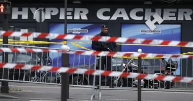 Terrorisme/Porte de Vincennes : au moins quatre morts parmi les otages