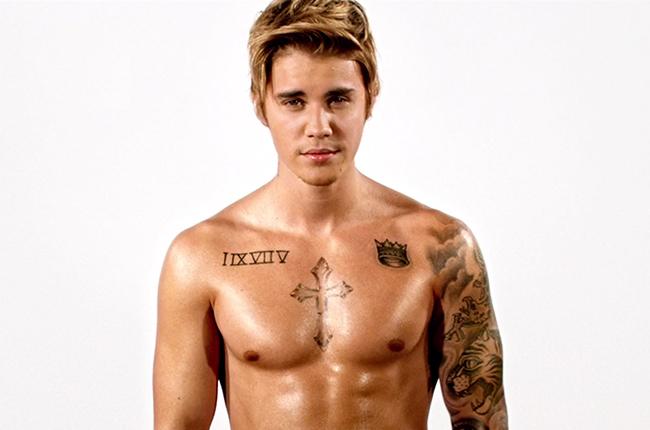 Justin Bieber transforme un de ses concerts en réunion d'évangélisation !