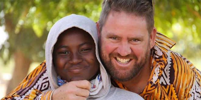 Mike Riddering, missionnaire au Burkina Faso, parmi les victimes des attaques terroristes