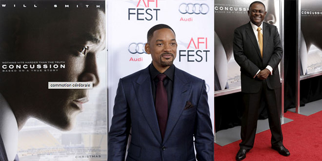 Dans son nouveau film, Will Smith incarne un médecin afro-américain chrétien