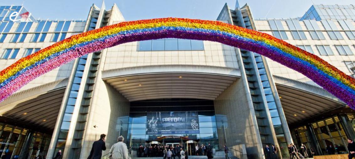 Le Parlement européen prend position contre les traitements de conversion LGBTI pour la première fois.