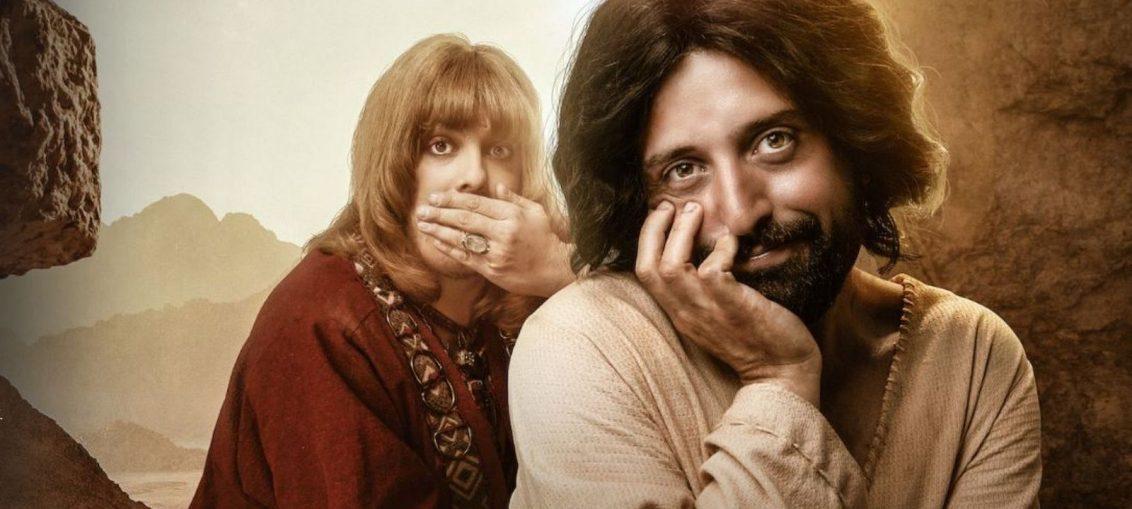 Jésus gay de Netflix : deux millions de Brésiliens signent une pétition contre la comédie «blasphématoire»