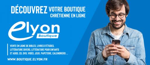 Elyon Boutique